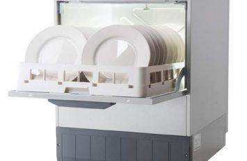 Omniwash 5000ST 500mm basket Dishwasher
