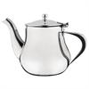 Arabian Stainless Steel Tea Pot 24oz