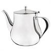 Arabian Stainless Steel Tea Pot 48oz