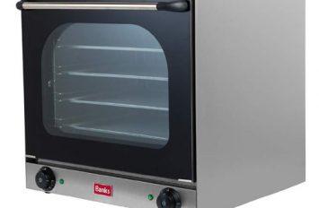 Banks CVO600 Convection Oven Compact