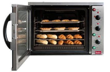 Banks CVO790 Convection Oven Express