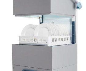 Omniwash 61P Pass Thru Dishwasher 6.2kw