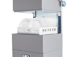 Omniwash 62P/S DD Passthrough Dishwasher with 2 pumps