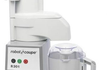 Robot Coupe R301