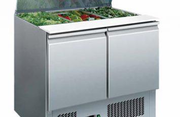 Unifrost SA900 Saladette Fridge