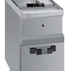 Dexion D77GF4B Gas Fryer Low Chimney Single