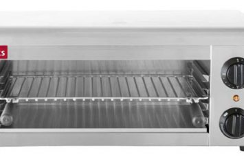 Banks SSE610 Snack Grill