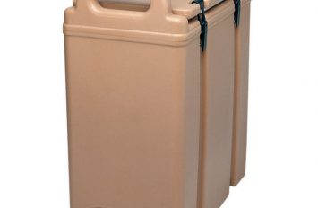 Cambro Insulated Soup Container 12.7 Litre