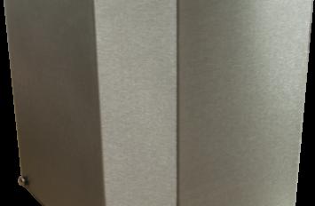 Stainless Steel Centrefeed Dispenser