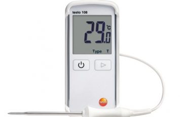 Thermometers & Calibration
