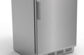Unifrost R200SV ventilated undercounter fridge