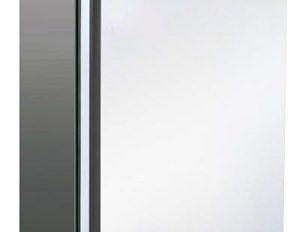 Unifrost R400SN fridge 400ltr 4+1 shelf