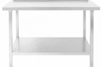 Atlas WB900 Wall Bench W900 x D700 x H850mm