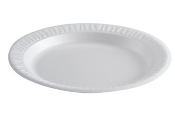 """Paper Plate 7"""" (1000)"""