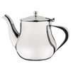 Arabian Stainless Steel Tea Pot 18oz