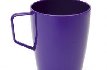 Harfield Mug 10oz with Handle - H09